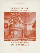 Un Joyau de L'Art Judaique Francais [FRE]