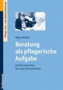 Beratung ALS Pflegerische Aufgabe [GER]