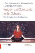 Religion Und Spiritualitat in Der Ich-Gesellschaft
