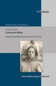 Caring and Killing