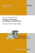 Constructs of Meaning and Religious Transformation