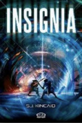 Insignia [Spanish]