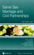 Same Sex Marriage and Civil Partnerships