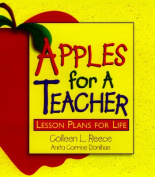 Apples for a Teacher