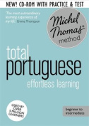 Total Portuguese Foundation Course [Audio]
