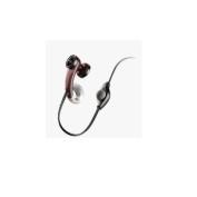 Plantronics MX200 FlexGrip Universal Earbud Headset - 2.5mm & 3.5mm - Retail Packaging