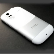 HTC T-Mobile for HTC Amaze white Battery door/ battery cover