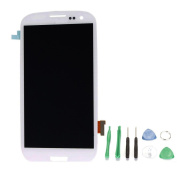 NewerStone Full LCD Display + Touch Screen Digitizer Assembly For Samsung Galaxy S3 I9300 - White
