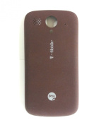OEM Huawei HUA U8680 Mytouch Buddy 4G Red Door Back Cover Battery Door My Touch