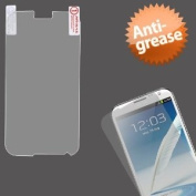 MYBAT SAMGNIILCDSCPR21 Anti Glare, Anti Scratch, Anti Fingerprint Screen Protector for the for for for for for for for for for for Samsung Galaxy Note II T889/I605/N7100 - Retail Packaging - Single Pack Matte
