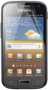 for Samsung GALAXY ACE 2 GT-I8160 Screen Protectors- Ultra Clear- 5 Pack
