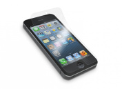 XtremeMac IPP-TSGN-0 3 Tuffshield Screen Protector for iPhone 5/5s - Glossy