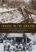 Tracks in the Amazon