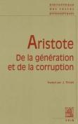 Aristote [FRE]