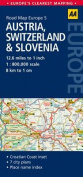 5. Austria, Switzerland & Slovenia