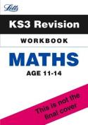 Letts KS3 Revision Success - New Curriculum