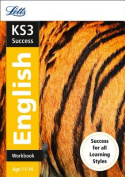 KS3 English Workbook