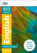KS3 English Complete Coursebook
