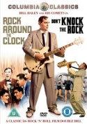 Rock Around the Clock/Don't Knock the Rock [Region 2]