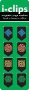 Celtic I-Clips Magnetic Bookmarks
