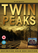 Twin Peaks: Collection [Region 2]