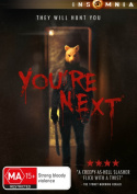 You're Next [Region 4]
