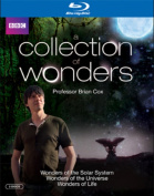 Wonders of the Solar System/Wonders of the Universe/Wonders of... [Region B] [Blu-ray]