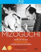 Mizoguchi [Region 1] [Blu-ray]