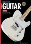 Rockschool Guitar Grade 5
