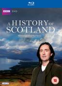A History of Scotland [Region B] [Blu-ray]