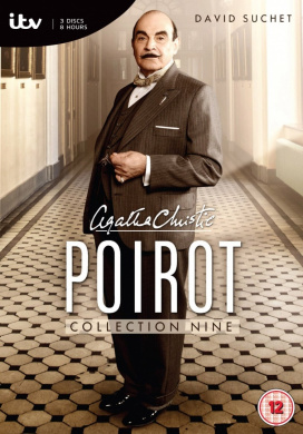 Agatha Christie's Poirot: The Collection 9
