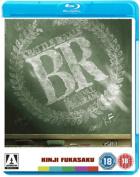 Battle Royale [Region B] [Blu-ray]