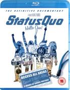 Hello Quo [Region 1] [Blu-ray]