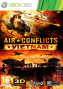 Air Conflicts: Vietnam [Region 2]