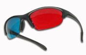 GEN X 3D Plastic Glasses Anaglyphic
