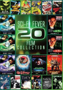 Sci-Fi Fever: 20 Movies [Regions 1,4]