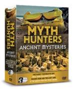 Myth Hunters [Region 2]
