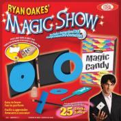 Magic Show Candy Box
