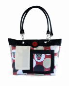 Rooster Nappy Bag