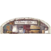 Mural Portfolio II Trompe L'oiel Arched Window Accent Wall Sticker
