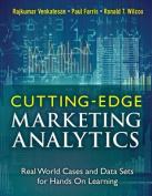 Cutting-Edge Marketing Analytics