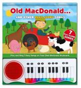 Sing Along Songs Old MacDonald