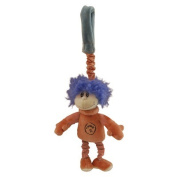 Dr. Seuss Thing 2 Stroller Toy
