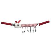 Esthex Rupert Caterpillar Stroller Activity Toy