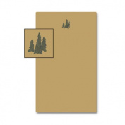 Cedar Trail Crib Sheet