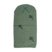 Mallard Cotton Nappy Stacker