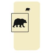 Patch Magic Bear Country Crib Sheet