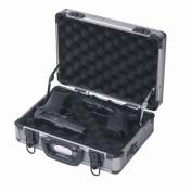 ADG Sports Aluma-Framed Case Two Pistol Case
