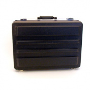Standard Polyethylene Tool Case in Black