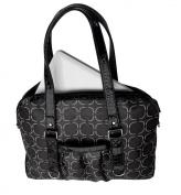 Slappa SL-LLP-101 Tomei Laptop Handbag